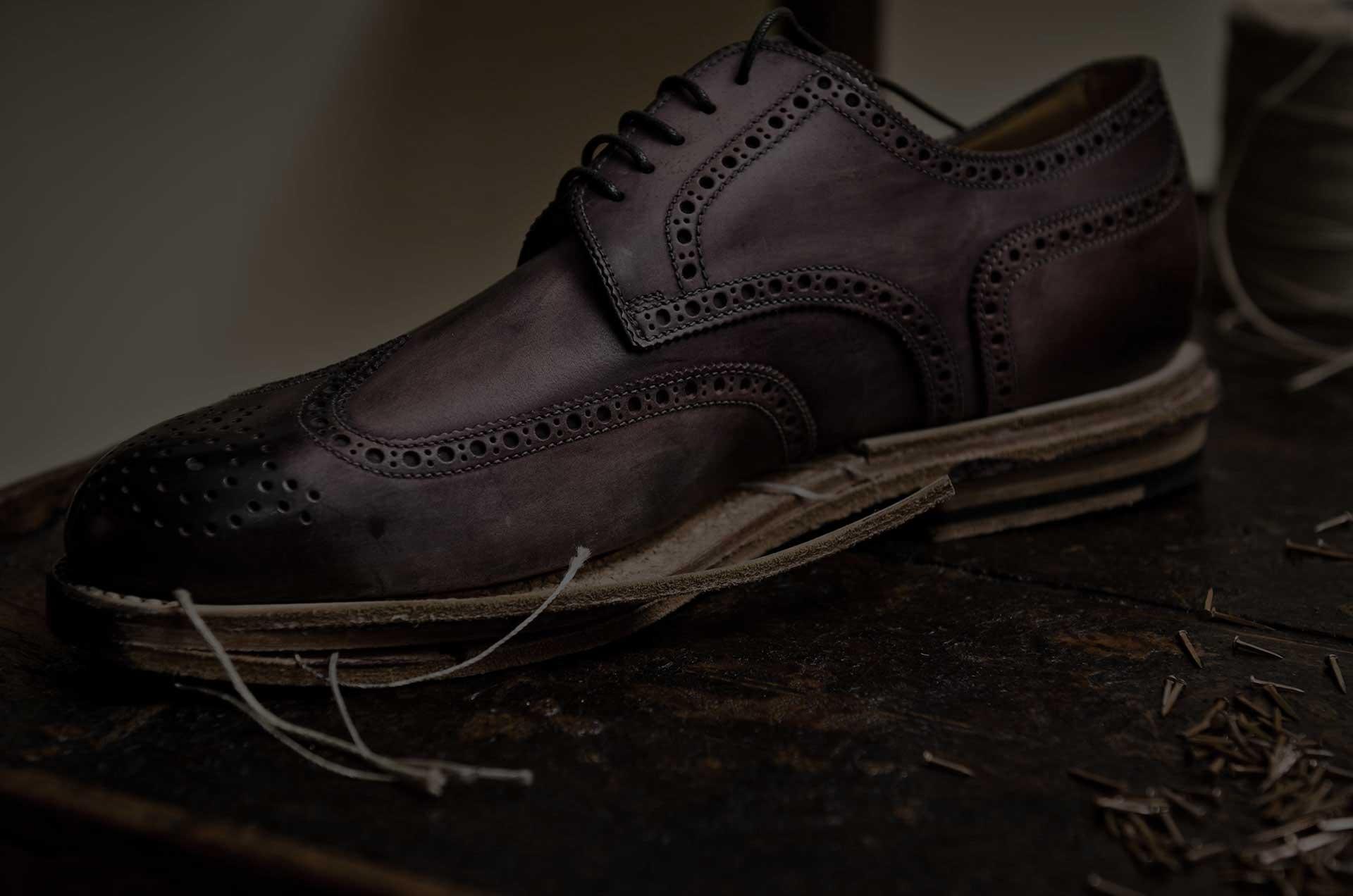 Downtown Calgary Shoe Repair